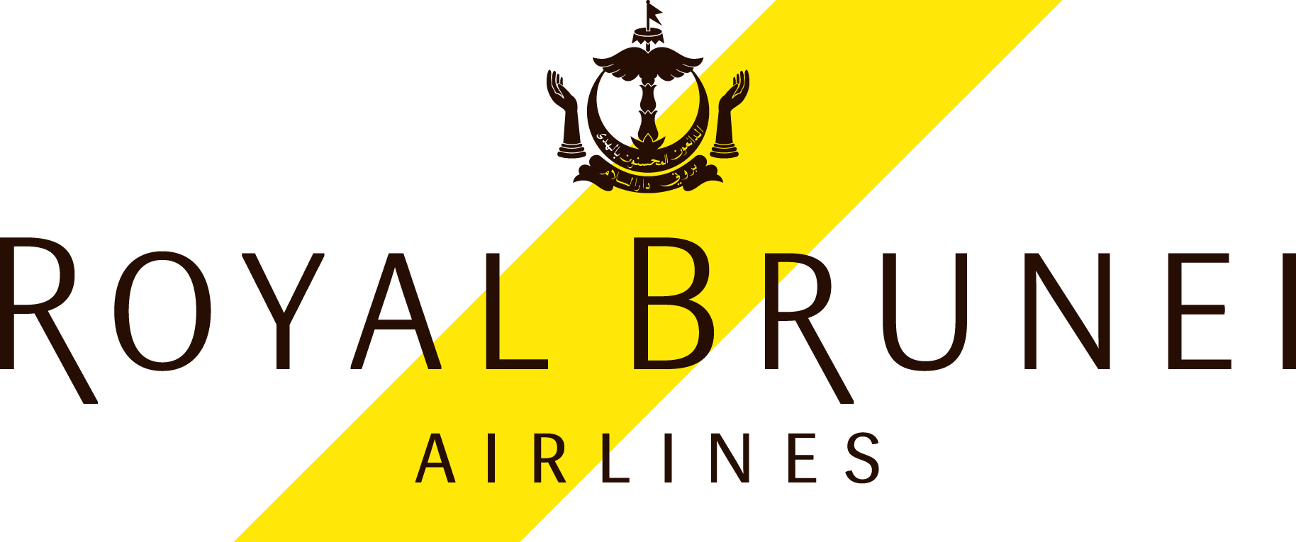 Royal Brunei Airlines Logo RGB